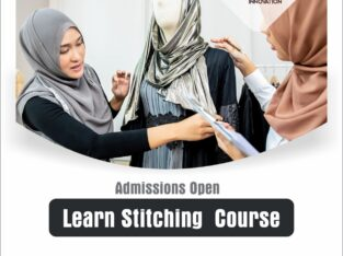 Tailoring and Stitching Courses in Hyderabad | IDI