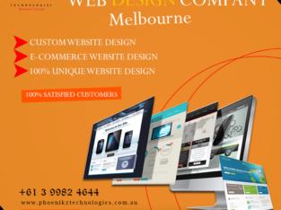 SEO Services in Southbank Melbourne – PhoeniKz Tec