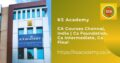 KS Academy- CA Courses Chennai, India | Ca Foundat