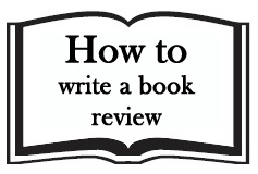 book review blogs