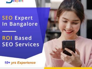 SEO Expert In Bangalore | SEO Freelancer
