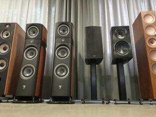 Acoustics design consultancy services