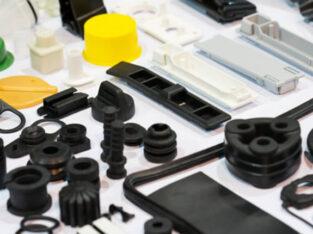 Plastic molds manufacturer