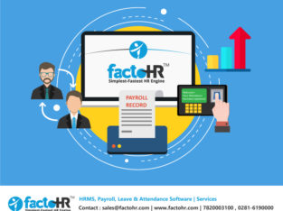 Best Attendance Management System in India