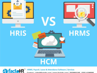 Best HRIS (Human Resource Information System) by factoHR