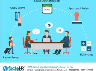 Best Leave Management System Software
