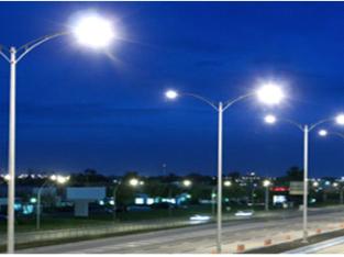 Street Light Automation,Automated Street Light Management System