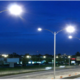Street Light Automation,Automated Street Light Management System