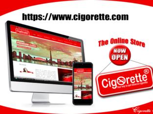 Premium Vape Juice, E-Juice & E-Liquid Flavours – cigorette.com