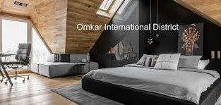 Omkar International District New Home town in Mumbai City