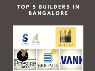 Buy 1BHK, 2BHK, 3BHK, 4BHK Plots for Sale in Bangalore