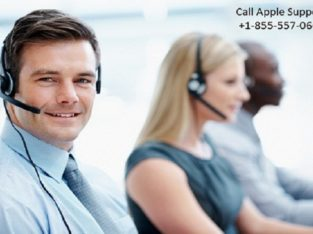 Call Apple Support Number – 1-855-557-0666