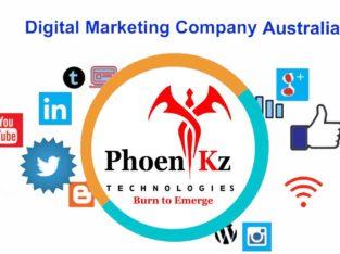 Digital Marketing Agency | PhoeniKz Technologies
