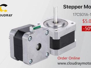 Nema 17 Stepper Motor42 x 42mm, 2-Phase Stepper M
