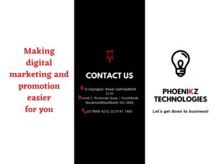 Digital Marketing Firm in Australia