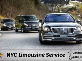 Limousine New York – NYC Airport Limousines – carm