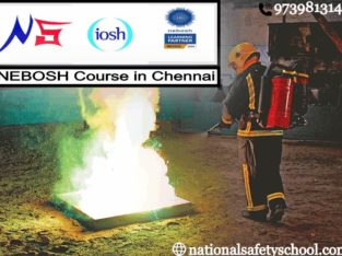 NEBOSH Course in Chennai | nationalsafetyschool.co