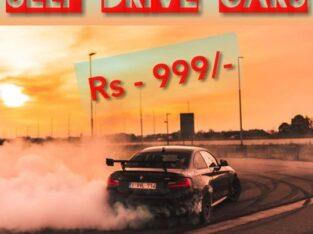 Best Self Drive Car REntals in Madurai
