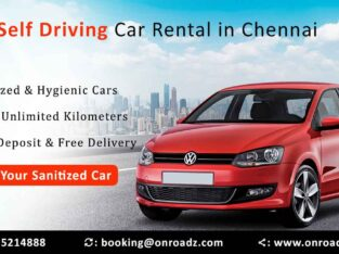 Low Rent Self Drive Cars in Chennai