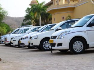 Rajasthan Cars Rental