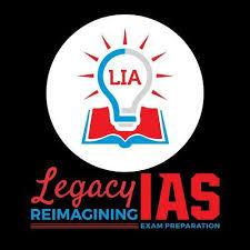 Legacy IAS Academy – IAS Coaching in Bangalore
