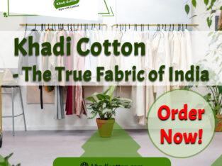 Indian handloom fabrics