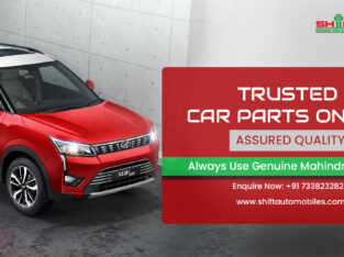 Mahindra Car Spare Parts Online- shiftautomobiles