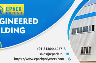 Pre Engineered Buildings Manufacturer