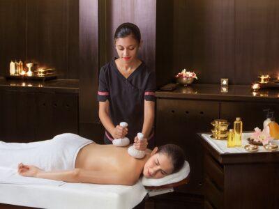 Best Body to Body Massage Centre in Jaipur