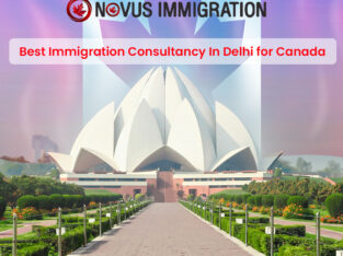 Top Immigration Consultants Delhi for Canada | Nov