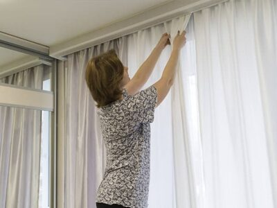 Curtain Cleaning Services in Australia