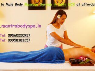 Full Body to Body Massage Centre in South Ex Delhi