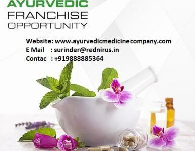 Ayurvedic Products Franchise – Ayurvedic Medicine