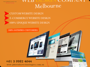 SEO Services in Southbank Melbourne – PhoeniKz Tec