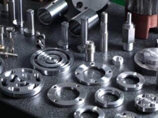 Bought Out Components Exporters in India
