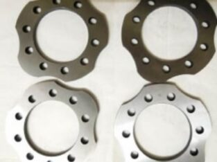 Steel Casting Foundries in India