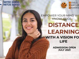 LPU Distance Education | Royal Career